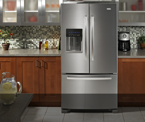 Refrigerators / Freezers