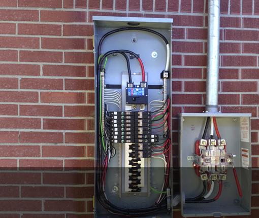 Distribution Panels / Circuit Breakers