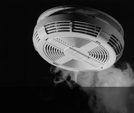 Smoke / CO Detectors
