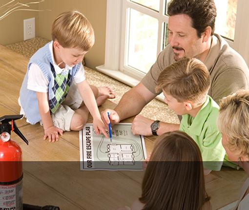Family Emergency Strategy