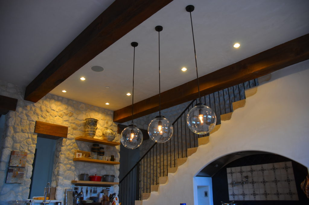 designer electrical fixtures