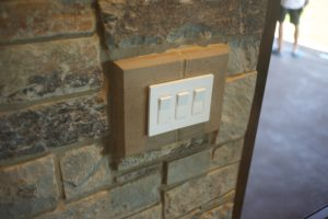 Image of Light switches