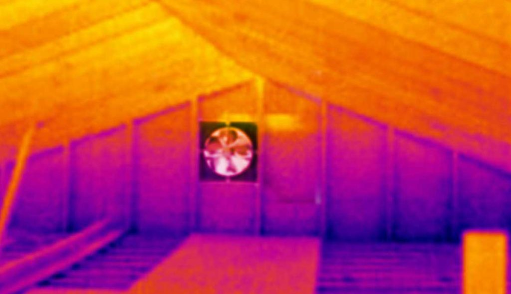 Attic Exhaust Fans Why They Don T Work Well The Home