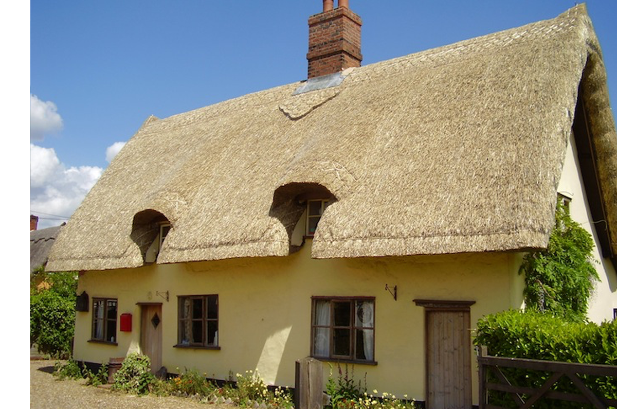 Thatch Roofing