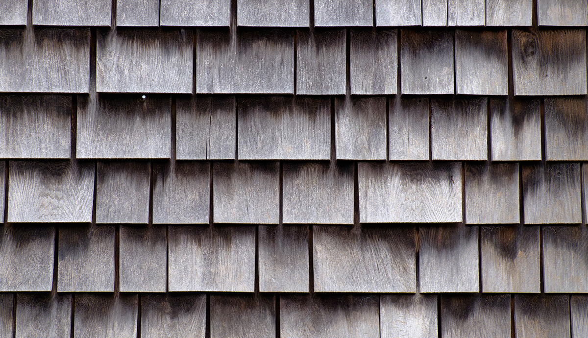 Caring for Cedar Shingle and Shake Roofing