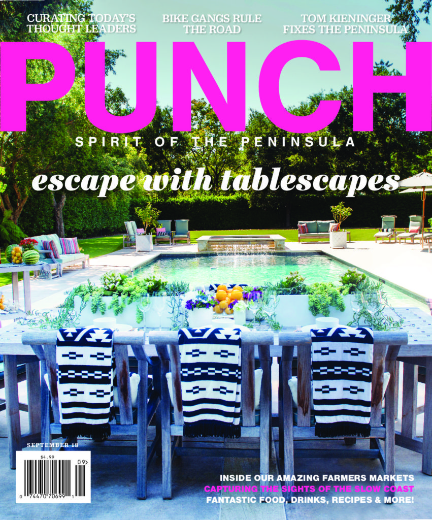 Image of magazine cover named PUNCH