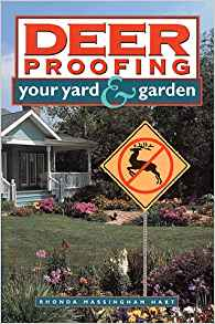 homeowner manual deer proofing your yard