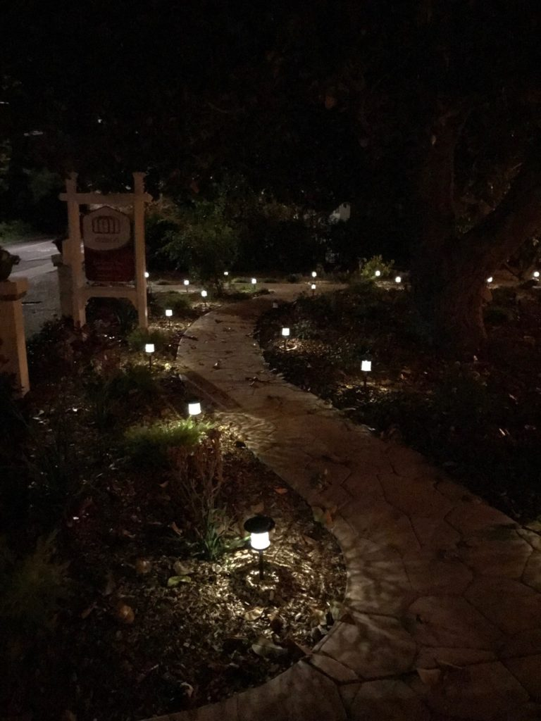 landscape lighting blunders to avoid