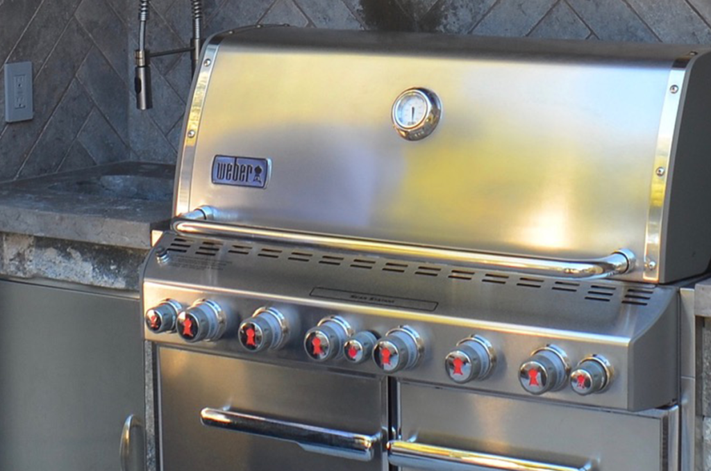 Homeowners guide to maintaining stainless steel