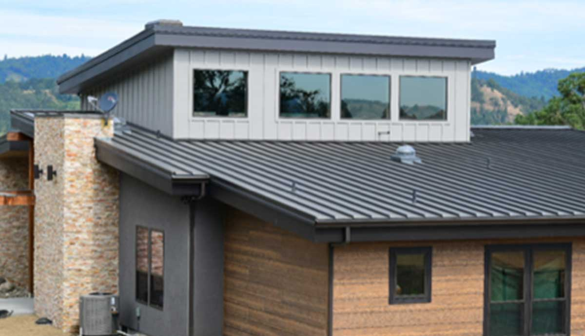 Metal Roofing Update