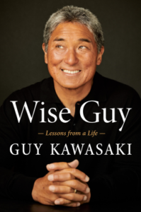 Wise Guy book review