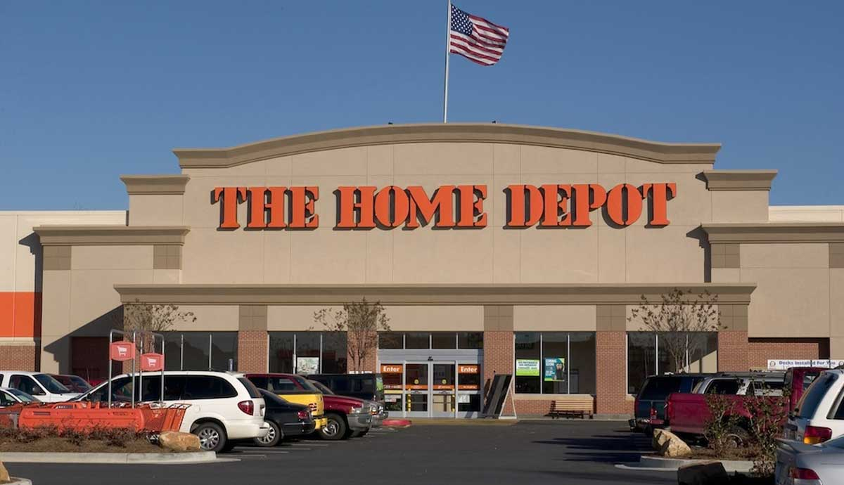 Home Depot Quits Some Install Services