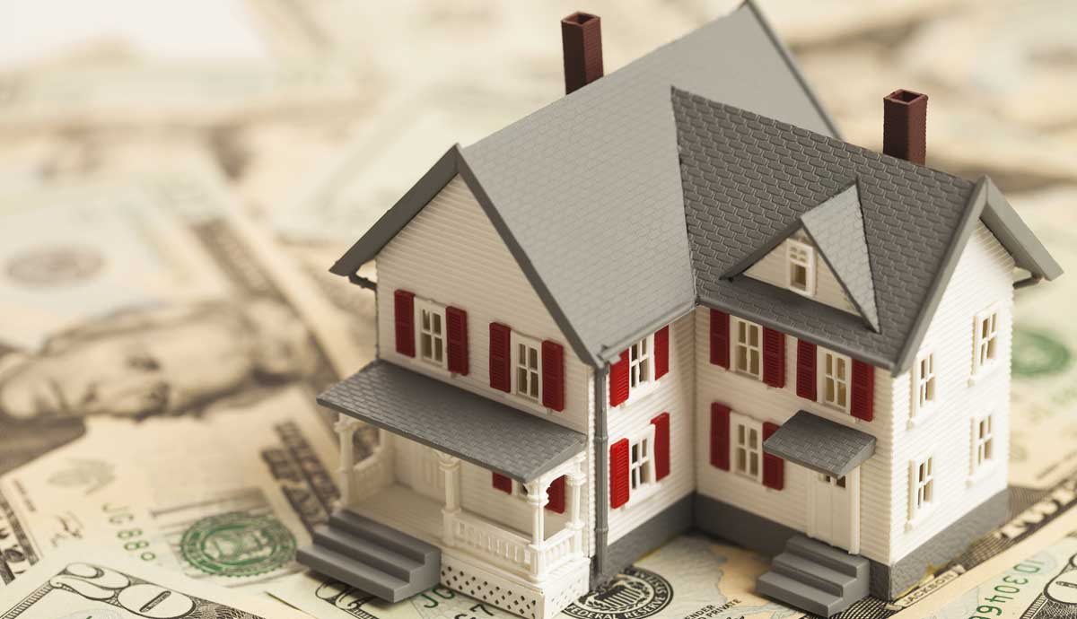 Five Ways To A More Valuable House
