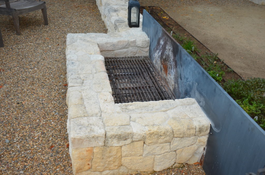 maintaining your fire pit