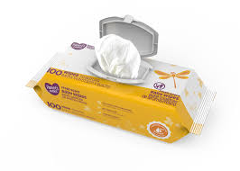 Are disposable wipes flushable?
