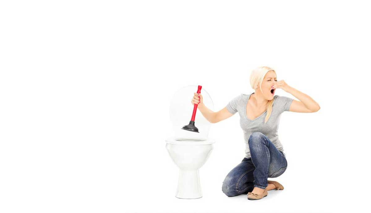 Clearing Plumbing Drains