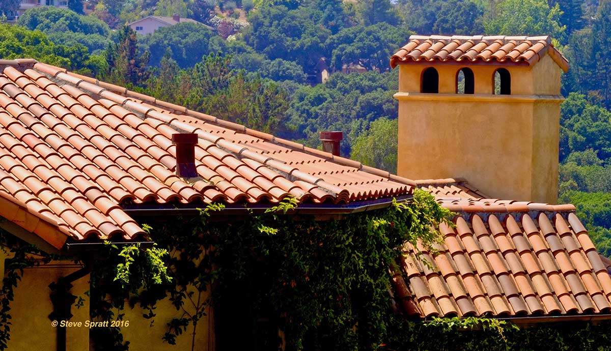 Roof Types And Materials Home Preservation Manual