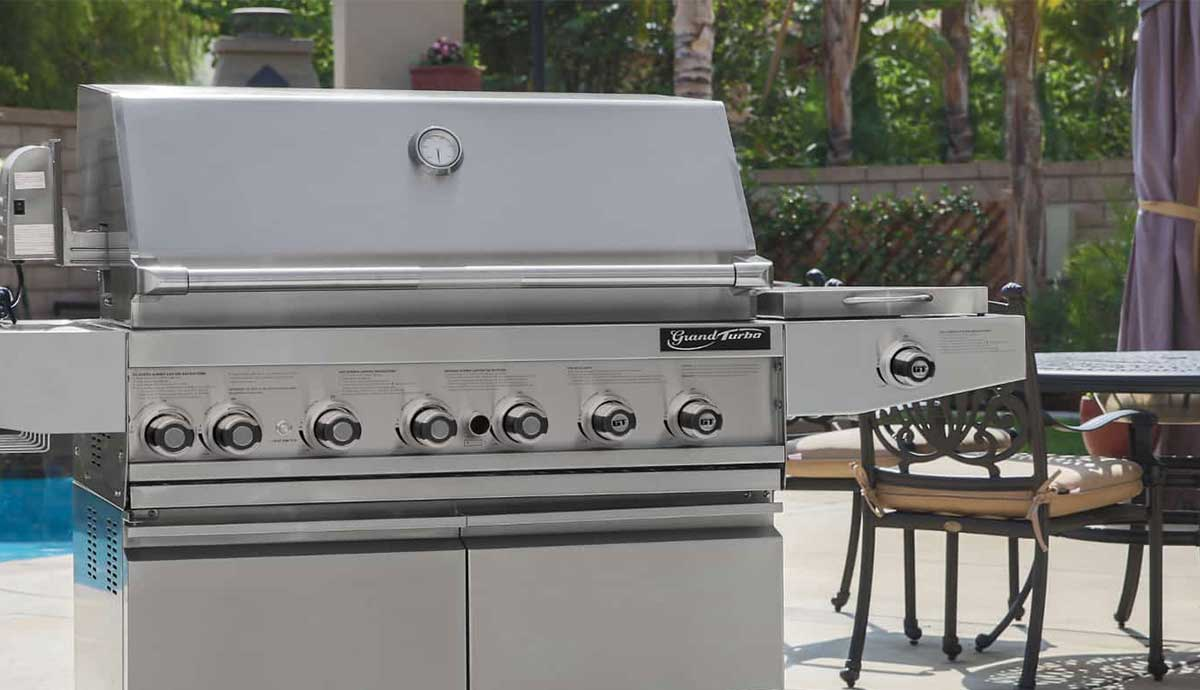 Scary Good Deals – Grills and Thrills! October Savings at Barbeques Galore
