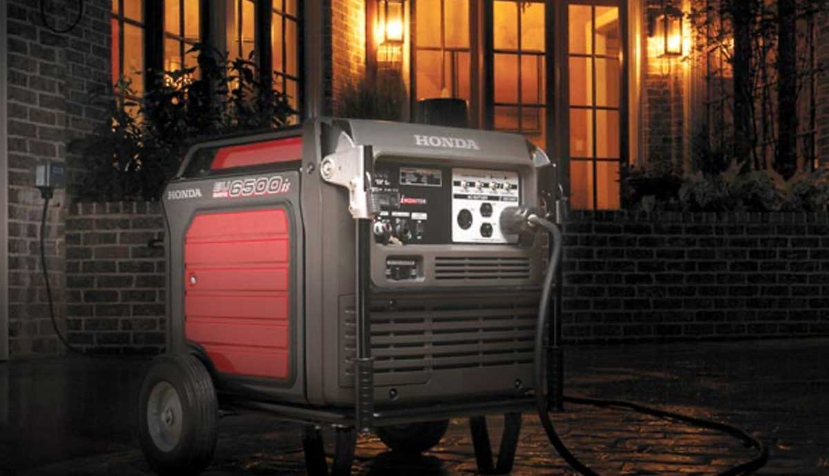 Emergency Back-up Power pt.1: 10 Reasons Every Home Needs a Back-up Generator
