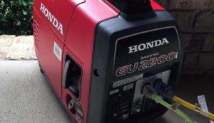 Selecting a generator