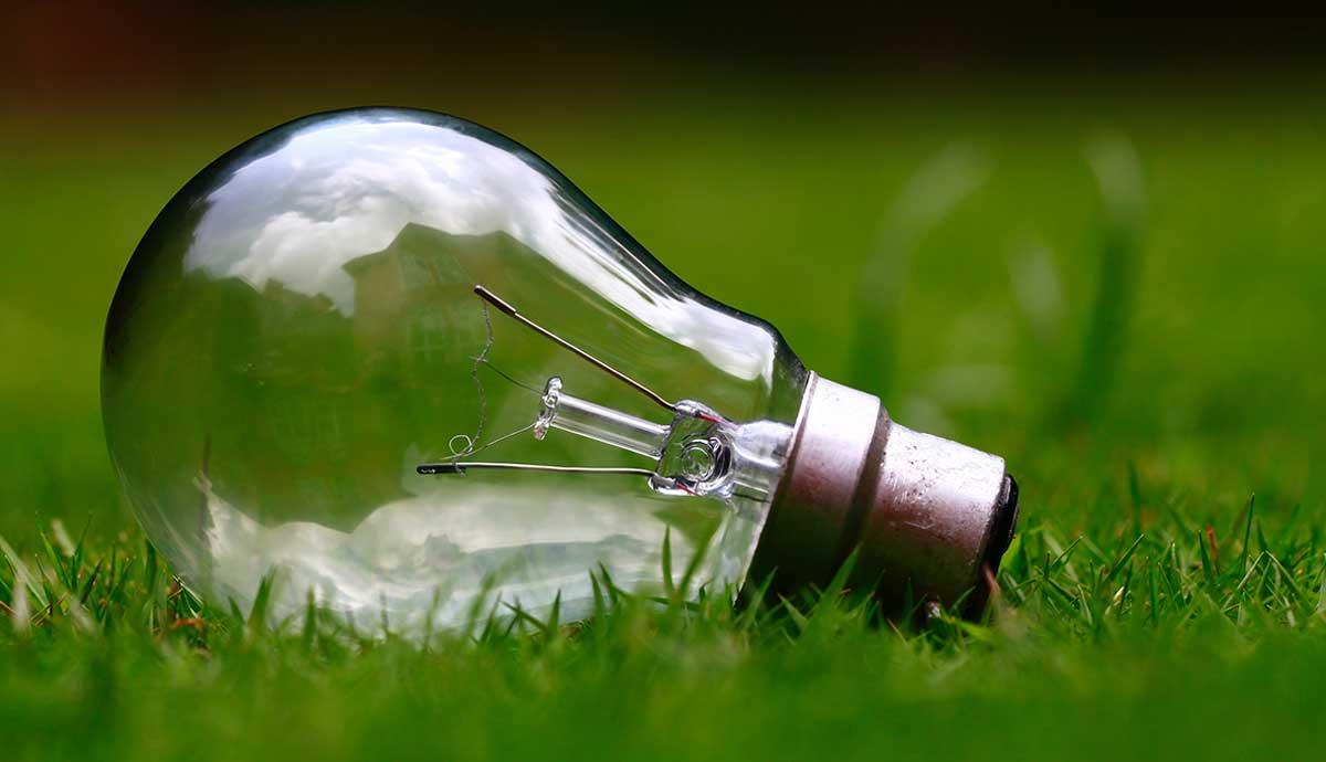 Energy Conservation: Save 1watt get 4watts