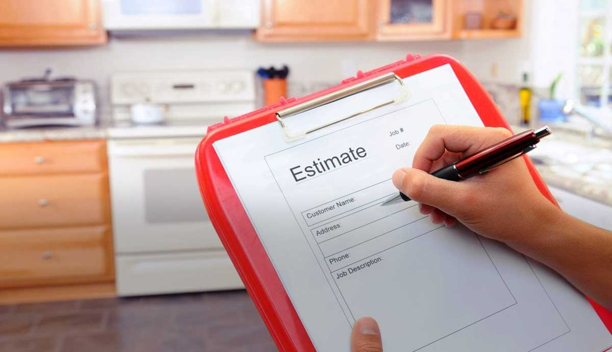 Estimates vs Bids? What homeowners need to know?