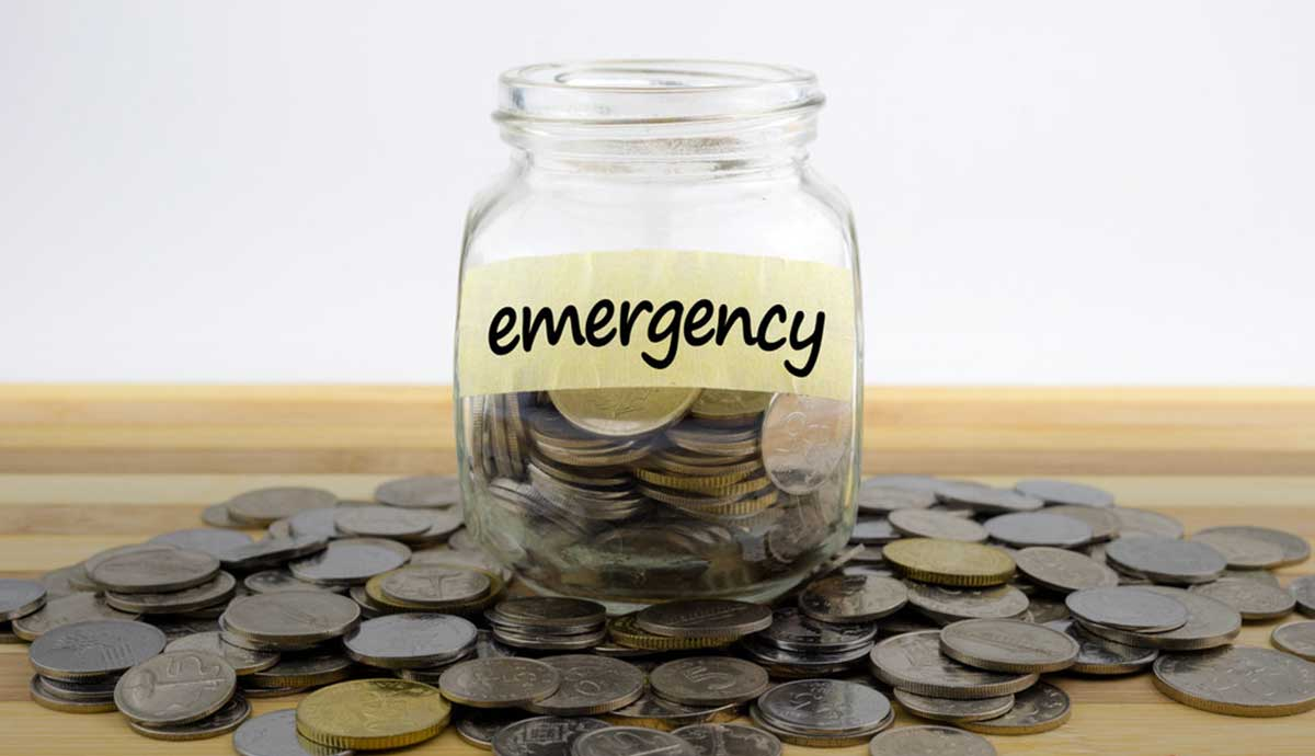 Creating A Home Disaster Fund